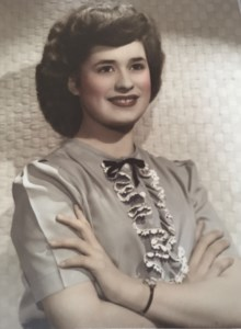 Dorothy Lorain  Bumsted