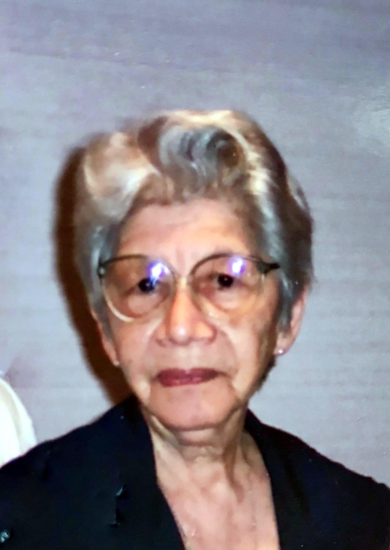 Anita R.  Trevino