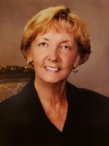 Patricia  Kennedy Osborne