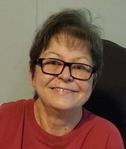 Pamela Sue  Cole