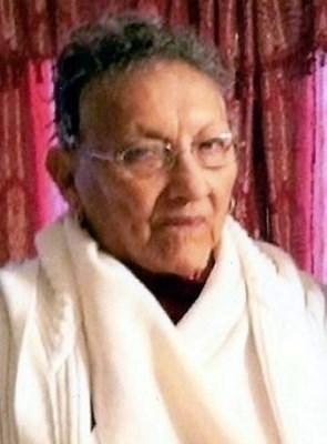 Francisca Melchor