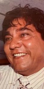 Isaias  Vasquez