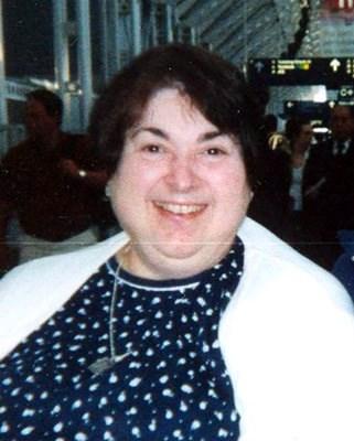 Diane Mustis