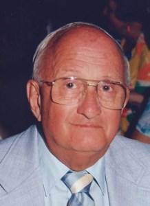 Jack Edward  Orr