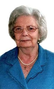 Bobbie Jean  Cheatwood