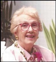 Joan Marie  (Pugh) Williams