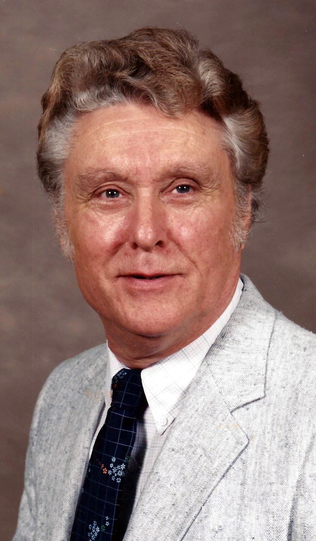 Alton Leonard  Morphis