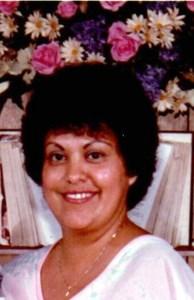 Margarita Chavez  Jimenez