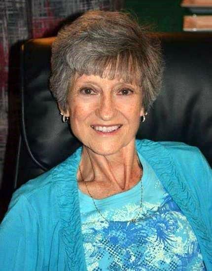 Pauline Yvonne  Cook