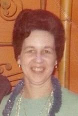 Maxine L.  Johnson
