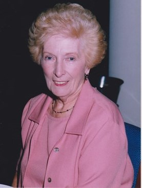 Betty Lee