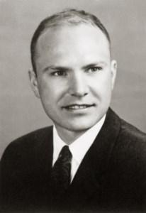 Jeremiah G.  Turcotte, M.D.