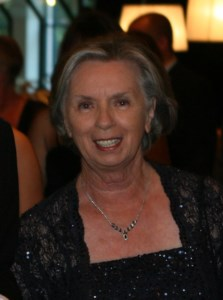 Anne Ferguson  Schneider