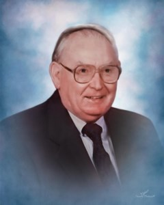 "James ""Jim"" F.  Leach"