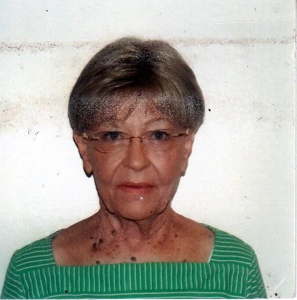 Joan Marie  Bohannan