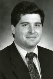 Gary Don  Shores