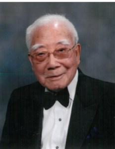 Mr. Henry Bing  Hu