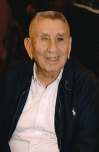 George Quihuis  Moreno