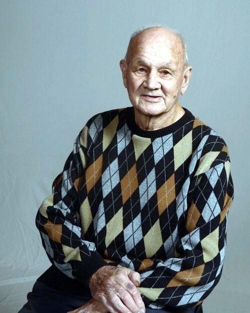 Mr. Bennie Richard  Crofford