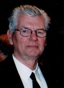 Gerald Brian  Todd