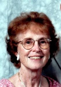 Marie W.  Gradel
