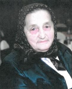 Marina  Cristurean