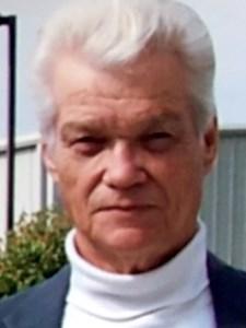 Gordon A.  Bozeman