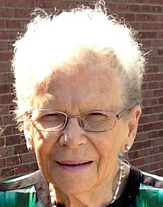 Elsie  O'Brien