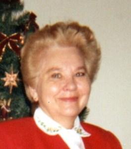 Marie  Gossett