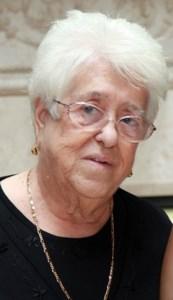 Maria Agueda  Nunes