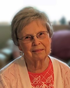 Marcia A.  Keopp