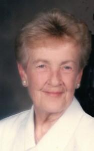 Rheta Mae  Lambert