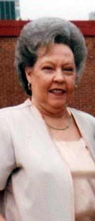 Betty Johnson  Wilson