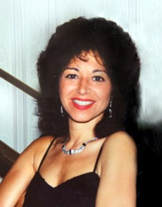 Andrea Marie  Franz
