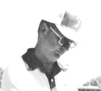 Coach Paul Monroe  Branum