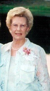 Freda Nell  Banks