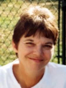 Frances Mary  St. Gelais