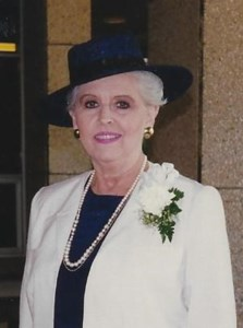 Lenora Belle  Atkins McGillen