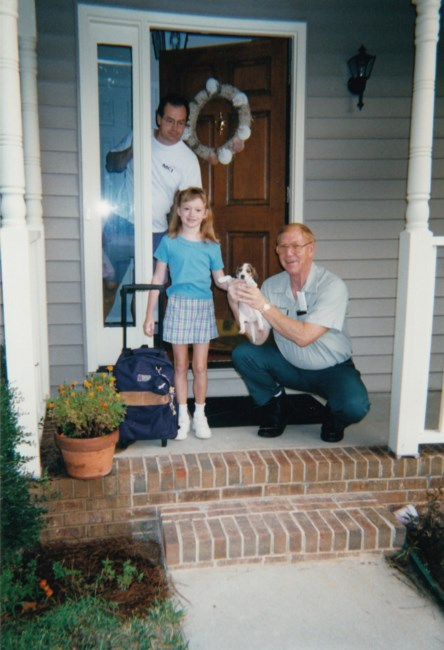 Richard Holder Obituary - Greenville, SC
