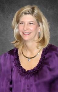 Kristin Jordan  Harkins