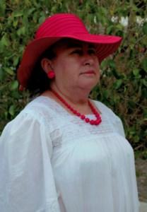 Ilda Dalila  De la Rosa