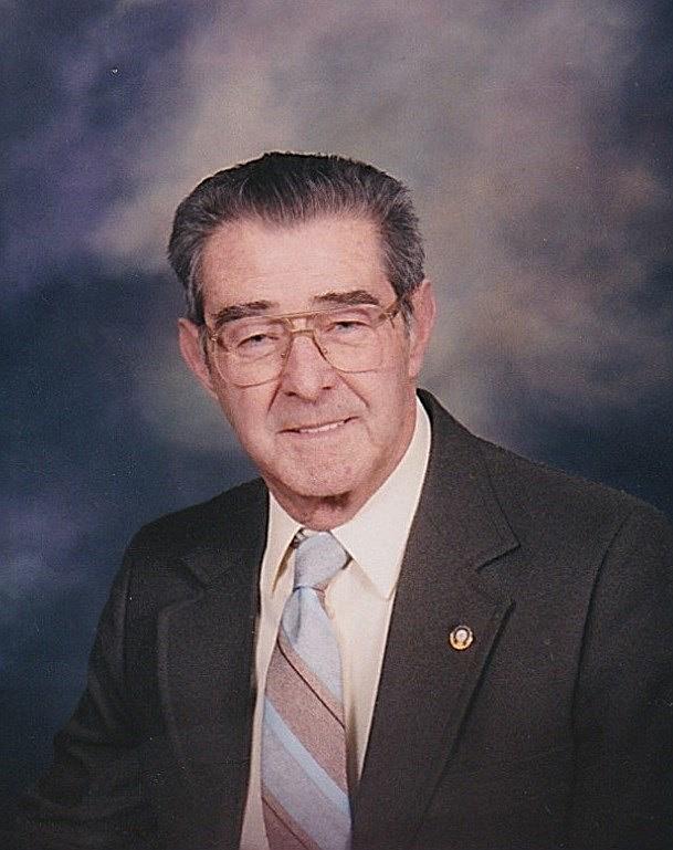 Lloyd H.  Winhold