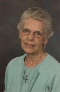 Betty Baker  Cook
