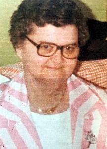 Gloria M.  Steckroat