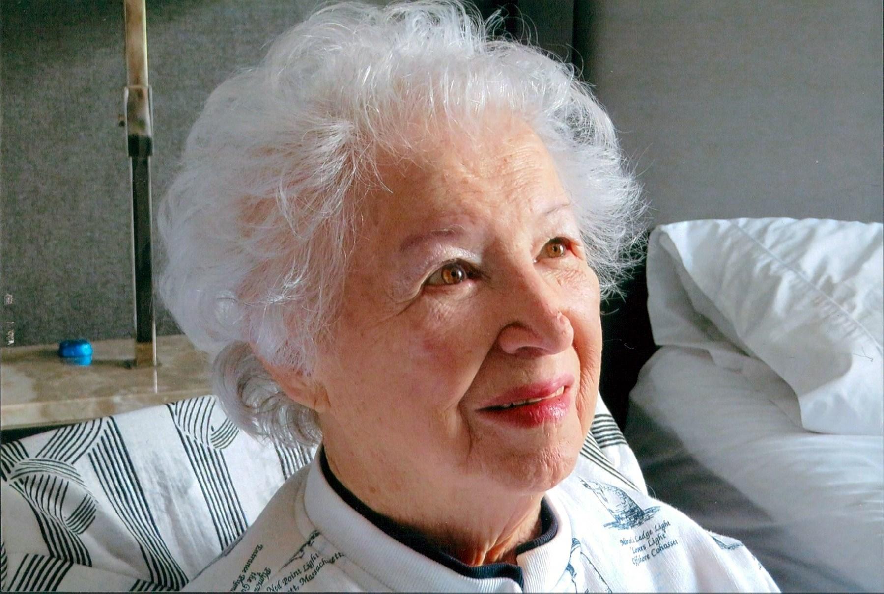 Lorraine Raymond  Simons