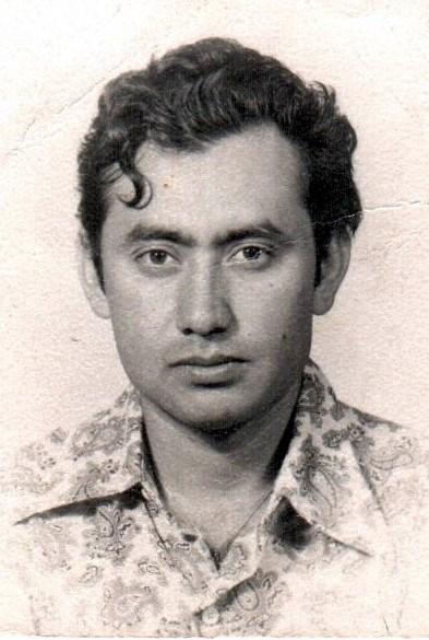 Juan Manuel  Tejeda
