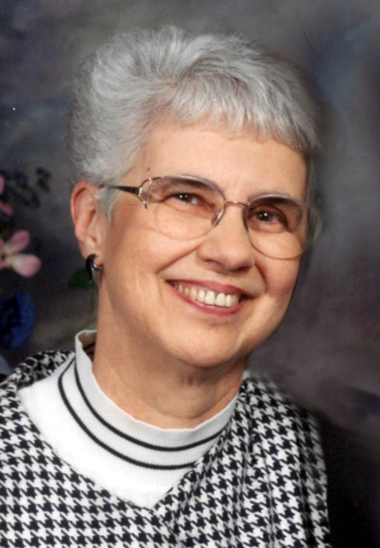 Margaret Jean  Araujo