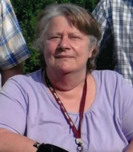 Mary Ann  (Winingear) Kirby