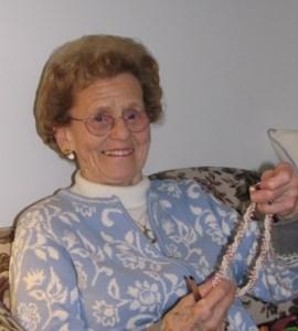 Marjorie Gladys  Moore