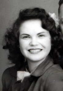 Doris Jean  Herring